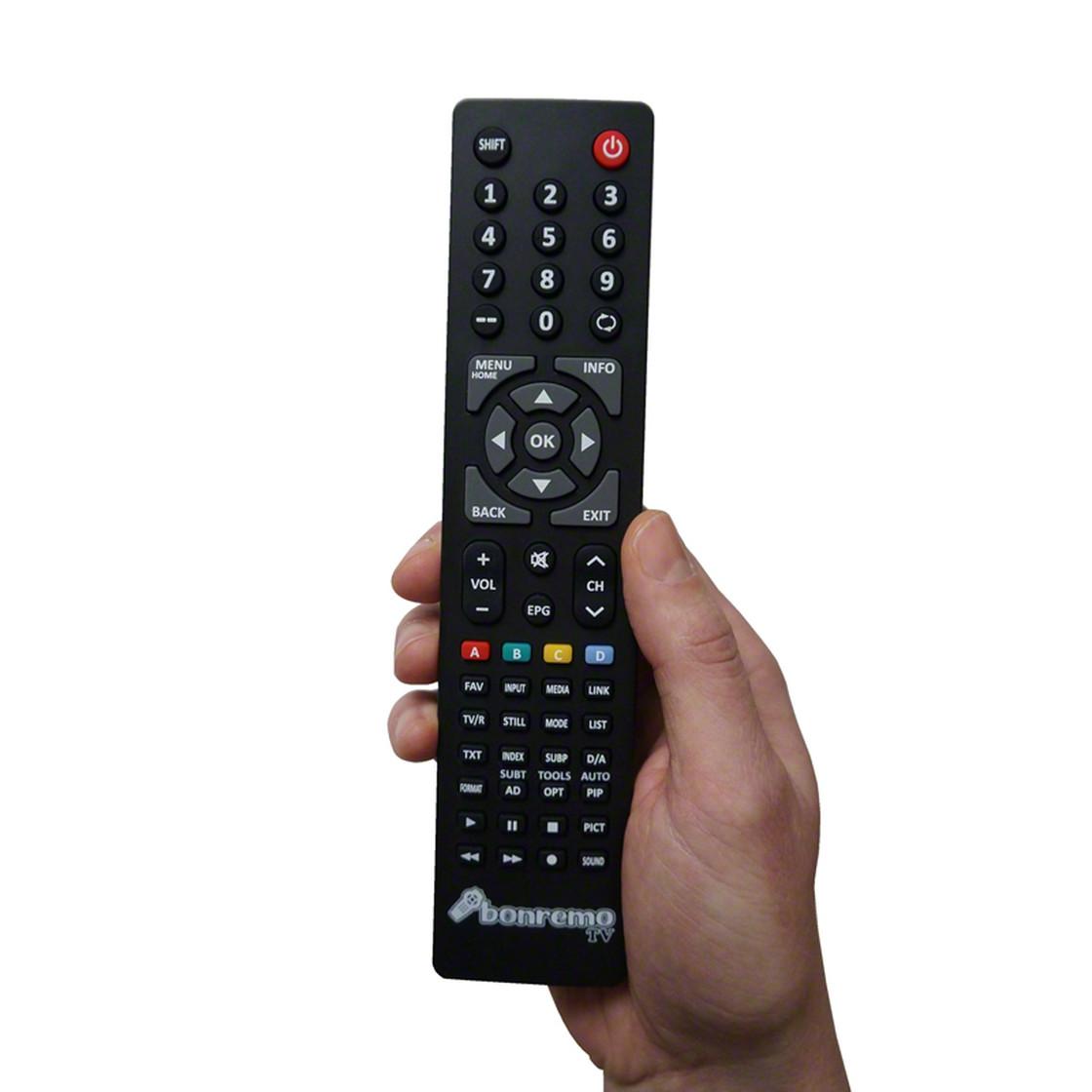 60LA620SZA TV Remote Weiß Ersatz Fernbedienung passend für LG 60LA6208AVS